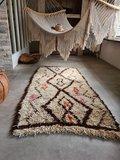 Marokkaans Beni Azilal kleed 78x160cm_