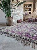 Marokkaans Berber Boujaad kleed 190x300_