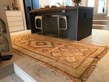 Vintage Marokkaans boujaad kleed 145x325cm_