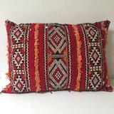Berber kussen sequins_