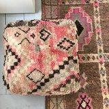 GYPSET Beni M'Guild Vintage Moroccanrug 186X282cm_