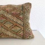 Marokkaans berber kelim Kussen 40x60cm_