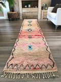 Marokkaanse loper Berber 73x378cm_