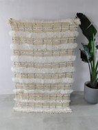 LOLA Vintage Marokkaans bruidskleed Handira 120x205cm