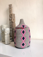 Berber basket - 25cm